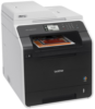Brother MFCL8600CDW Driver Download